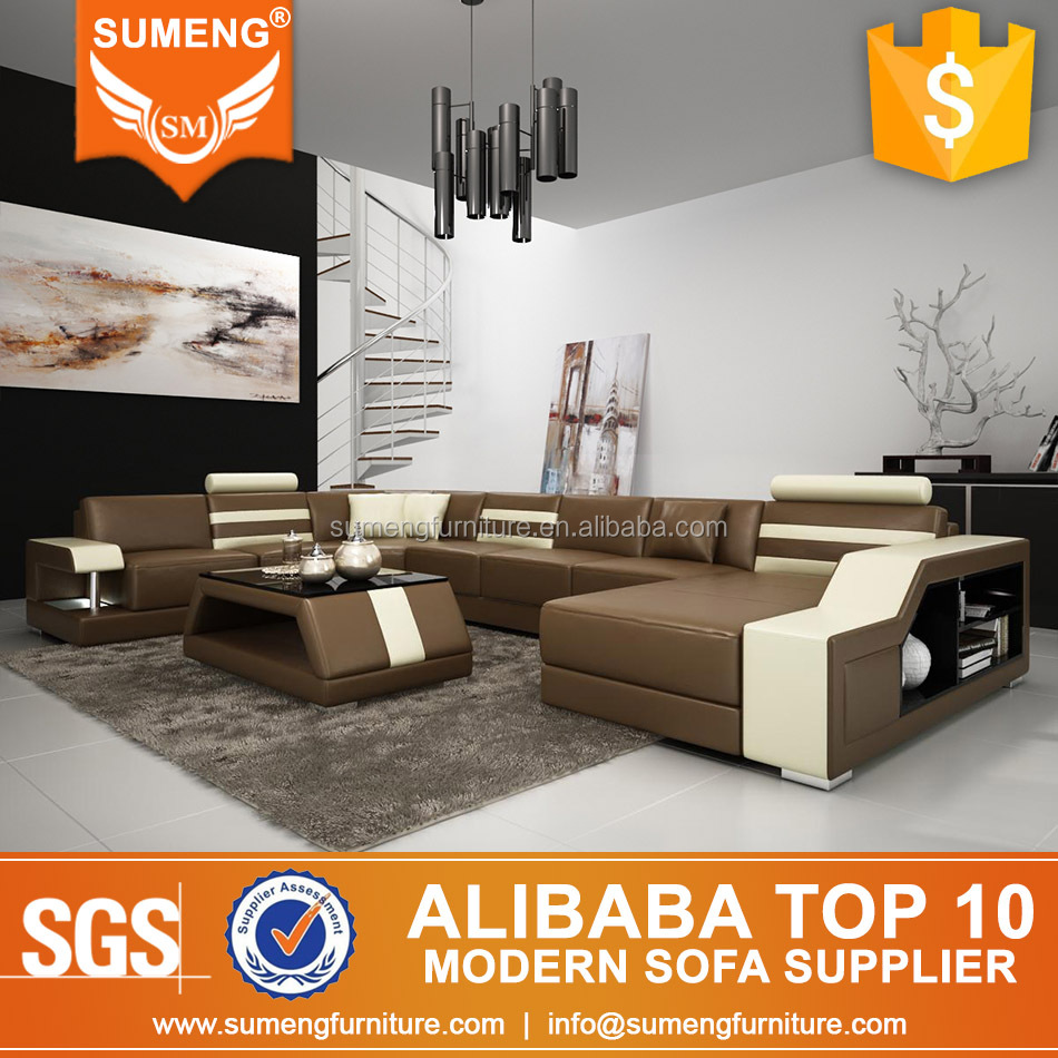 U Couch Sumeng Egyptian Style Living Room Furniture U Shape Leather Couch Sofa Buy Leather Couch Sofa Furniture Living Room Egyptian Living Room Furniture