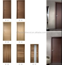 Luxury Rosewood Sliding Type Italian Door Design - Buy ...