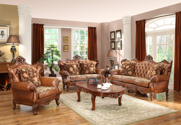Solid Wood Furniture,Fancy Living Room Furniture A130