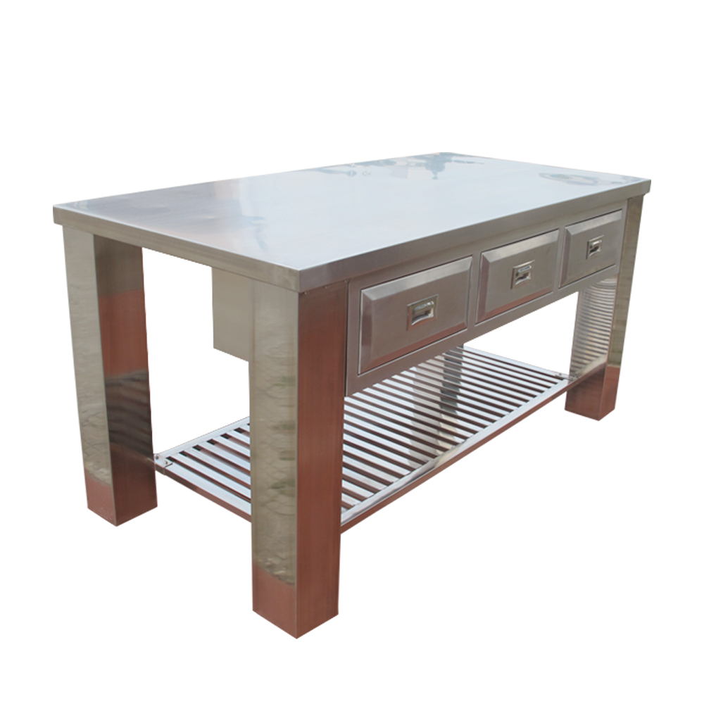 Stainless Restaurant Table Kitchen Stainless Steel Working Table Metal Work Table Used Restaurant Equipments For Sales Buy Used Restaurant Equipments Metal Work
