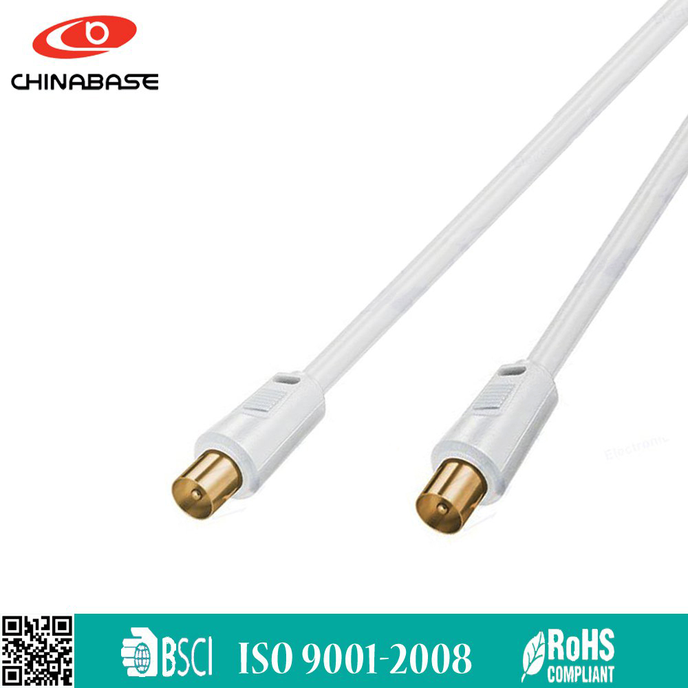 Coax Antenne 10m Cable D Antenne Premium Hq Sat 135db Cable Satellite Hdtv Cable Coaxial Koax Buy Tv Coaxial Cable F Plug Coaxial Cable Tv Antenna Cable