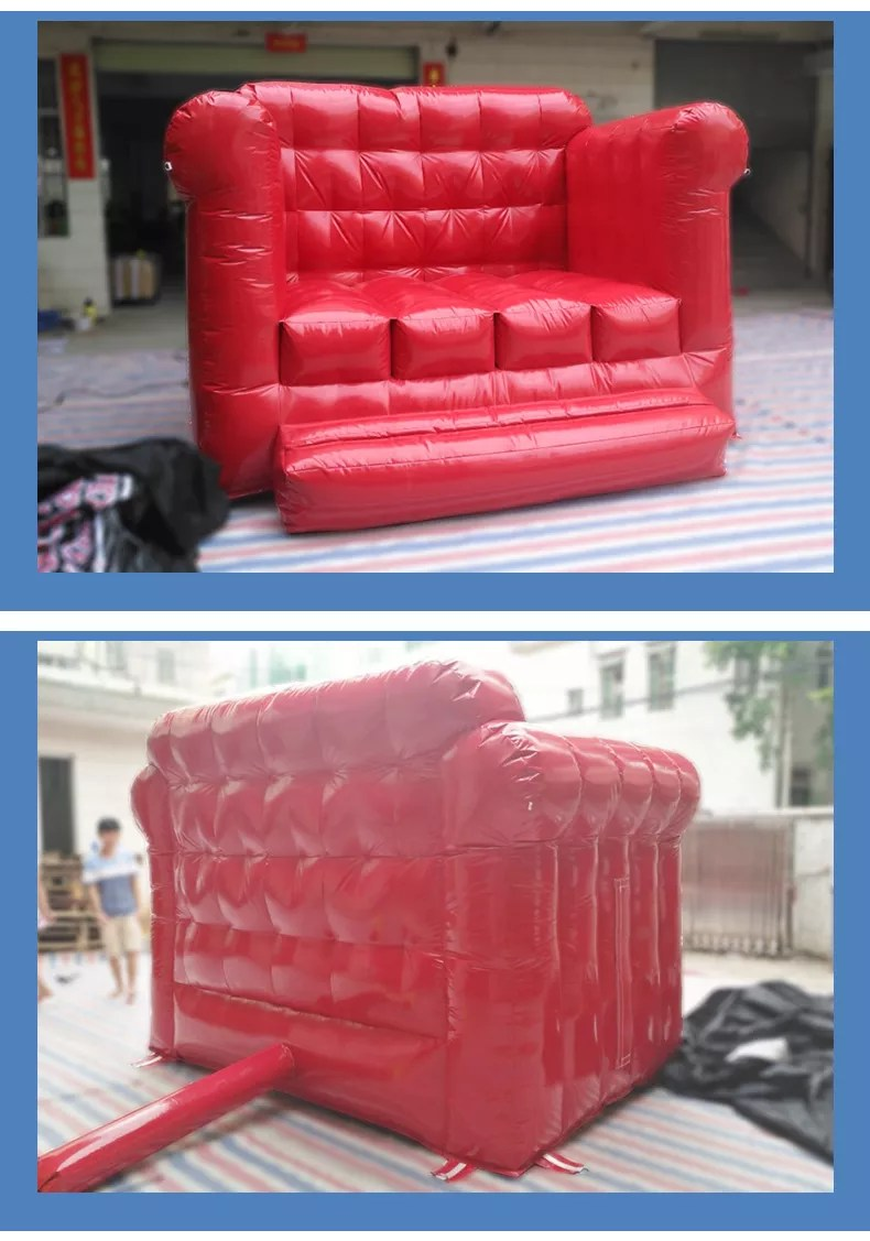 Big Inflatable Couch Cheap Giant Red Inflatable Chair Inflatable Big Red Chair For Sale View Giant Red Inflatable Chair Planet Product Details From Guangzhou Planet