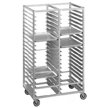 Taiwan Stainless Steel Backery Cooling Rotary Oven Rack