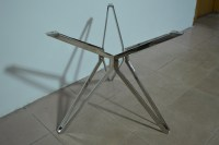 Stainless Steel Metal Coffee Table Base,Table Frame - Buy ...