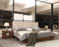 Turkish Furniture Design Sliding Door Bedroom Wardrobe ...
