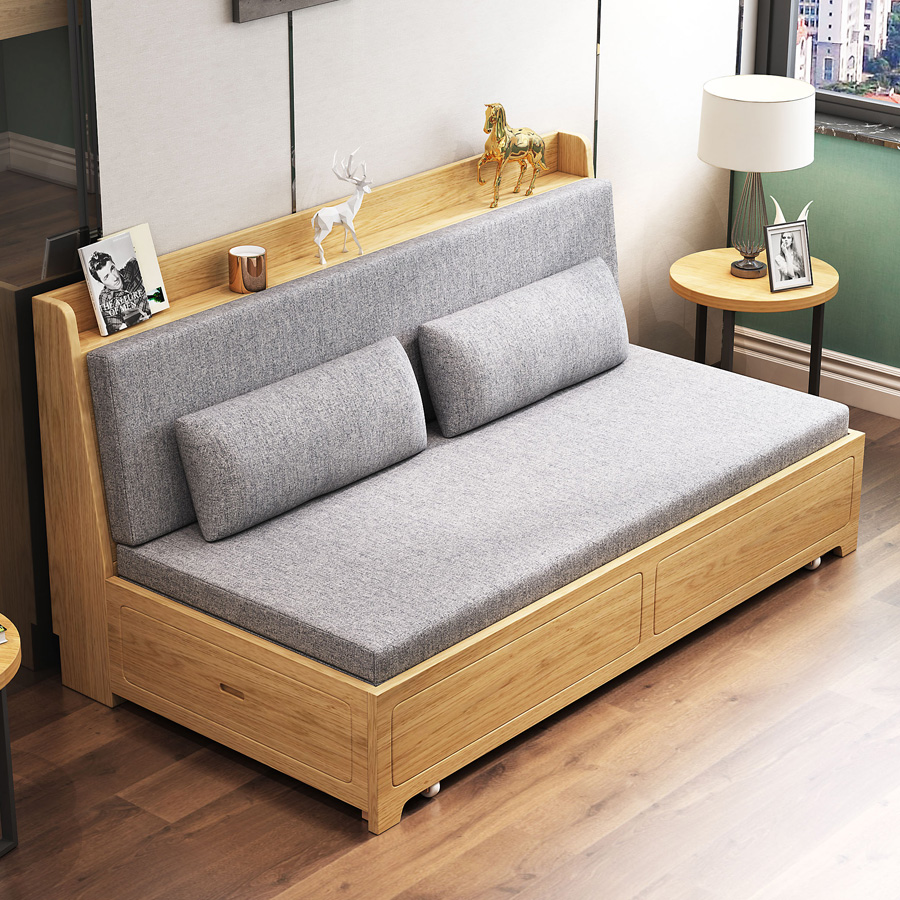 Two Seats Living Bed Room Sofa Simple Design Sofa Bed Fabric Sofa Bed Furniture Buy Sofa Bed Bedroom Sofa Sofa Cum Bed Product On Alibaba Com
