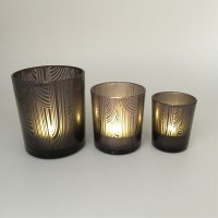 Wholesale Cheap Ornament Tealight Glass Candle Holder ...