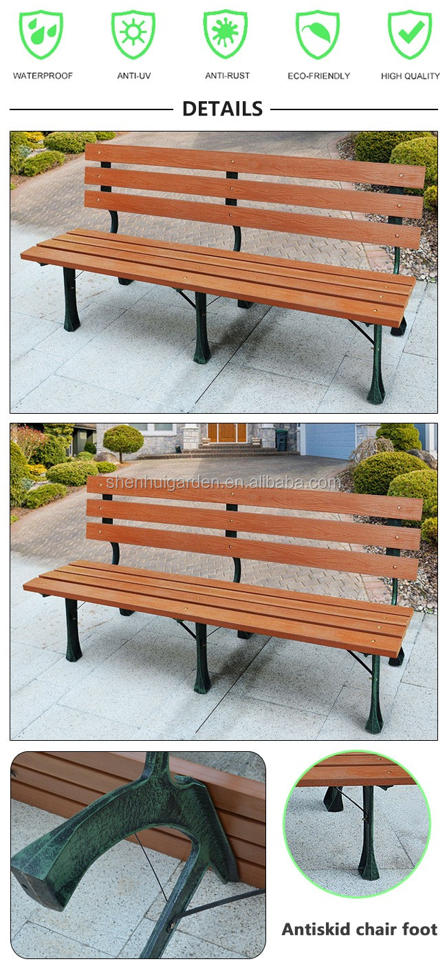 Garden Seats Benches Durable Cheap Outdoor Bench Long Wood Garden Seats Benches For Sale Buy Garden Seats Benches Outdoor Long Wood Benches Garden Benches Cheap Product