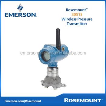 Rosemount 3051 Pressure Transmitter Wiring Diagram - Somurich