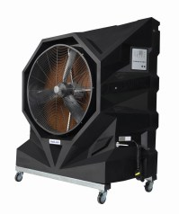 Ce Evaporative Cooling Unit Industrial Water Air Cooling ...