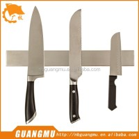 High Quality Magnetic Knife Holder - Heavy Duty Magnets ...