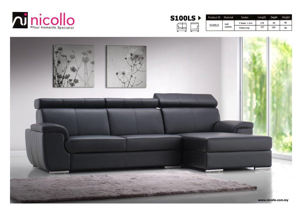 Modern Sofa Leather Best 25 Modern Leather Sofa Ideas On