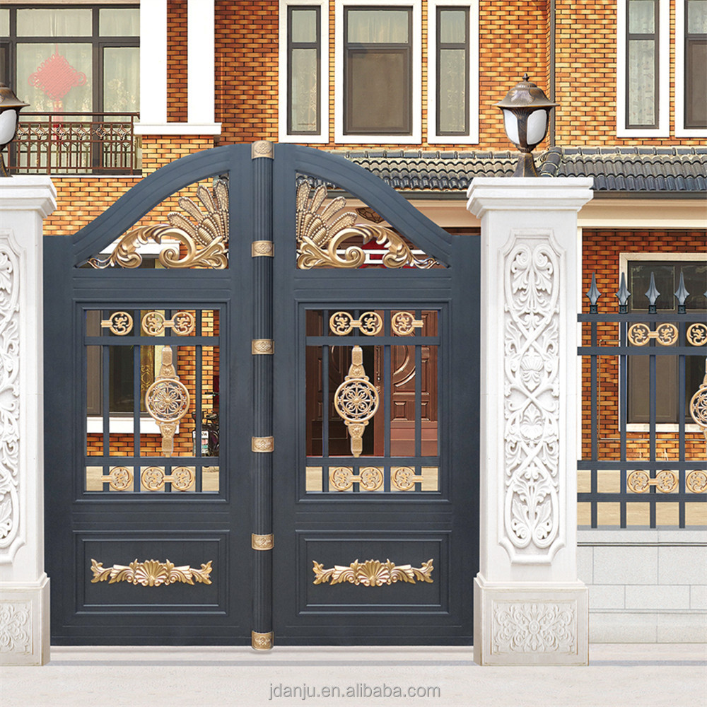 House Main Gates Design Latest Steel Gate Design Images Latest
