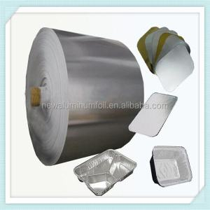Food Use and Composited Treatment proempaques aluminium foil
