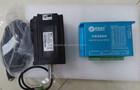 Leadshine NEMA34 1143ozin 8.0NM 2phase Stepper motor DSP Closed-Loop Drive kits 86HBM80-01-1000+HBS86H