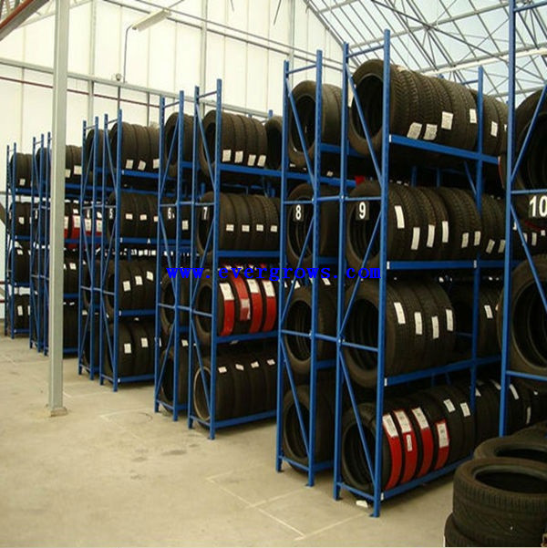 Warehouse Stacking Truck Tire Storage Rack Buy Tire