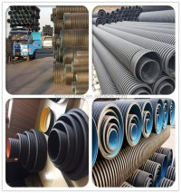 18 Inch Culvert Pipe 24 Inch Hdpe Double Wall Corrugated ...
