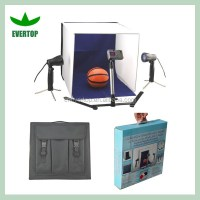Ts-lk01 Portable Lighting Photo Studio Kit For Photography ...