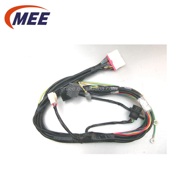 China Professional Fabrication Maker Wire Harness Assy - Buy Wire