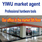 hardware tools yiwu agent from the yiwu market and factory