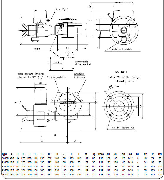 wiring diagrams for flue dampers
