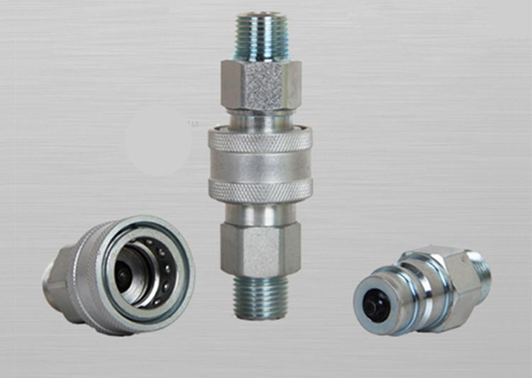 SaveEnlarge · 31 200 1 4 3000 Series Hydraulic Quick Connect Plug & Hydraulic Hose Quick Connect Fittings - Acpfoto