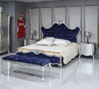 British Imperial Bedroom Furniture Set,New Classical ...