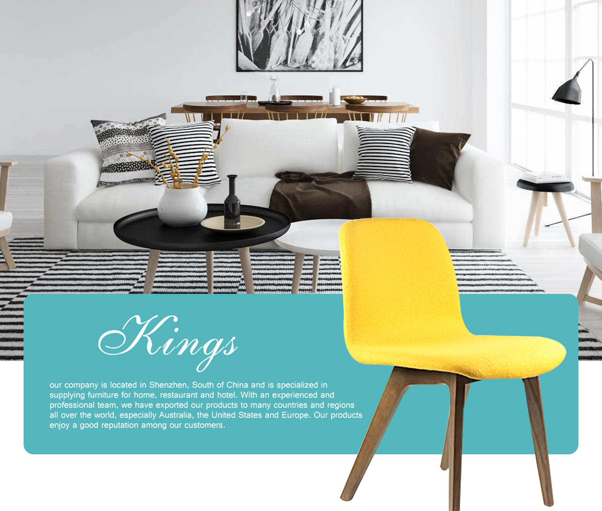 Antike Sofas Contemporary Shenzhen Kings Furniture Co Ltd Furniture Dining Chair