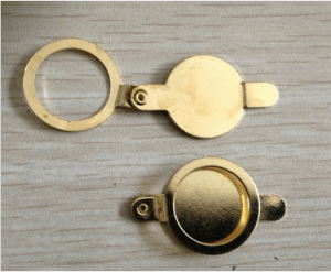 HOT! Security Zinc Alloy/Brass/Iron door viewers/peephole door viewers