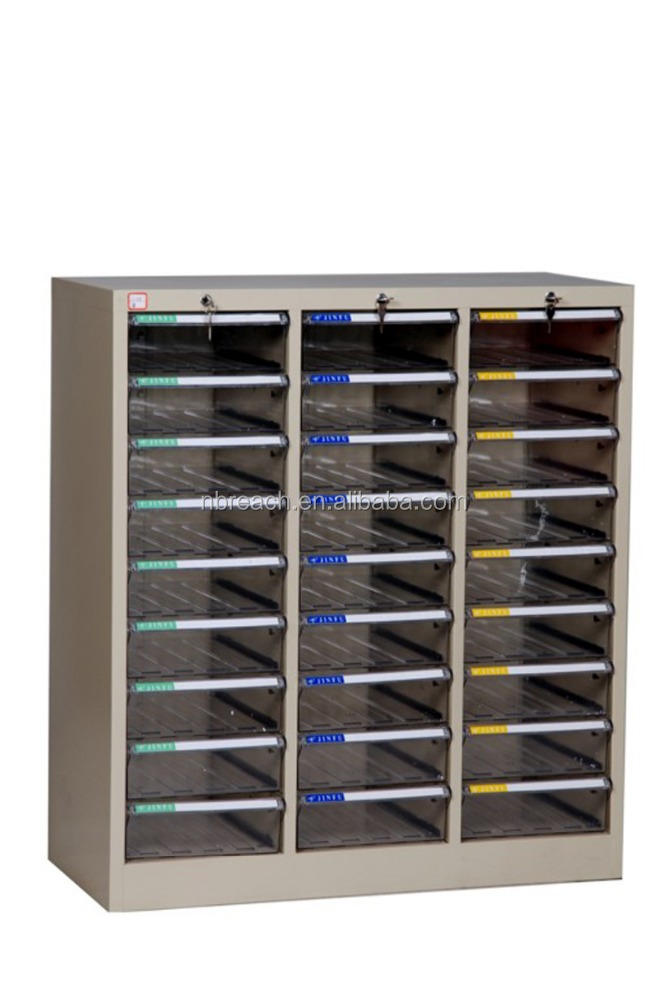 Plastic Drawer Storage Cabinets/small Parts Cabinet With