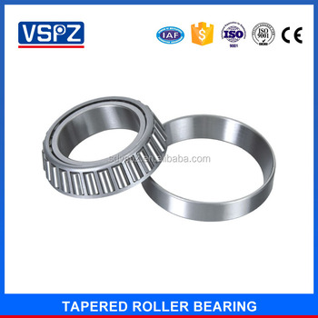 Tapered Roller Bearing Size Chart 31314 27314 For Yuejin Truck - Buy