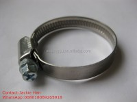 Wx Ws Hose Clamp,Wx Welding Strip Hose Clamp Zebra Hose ...