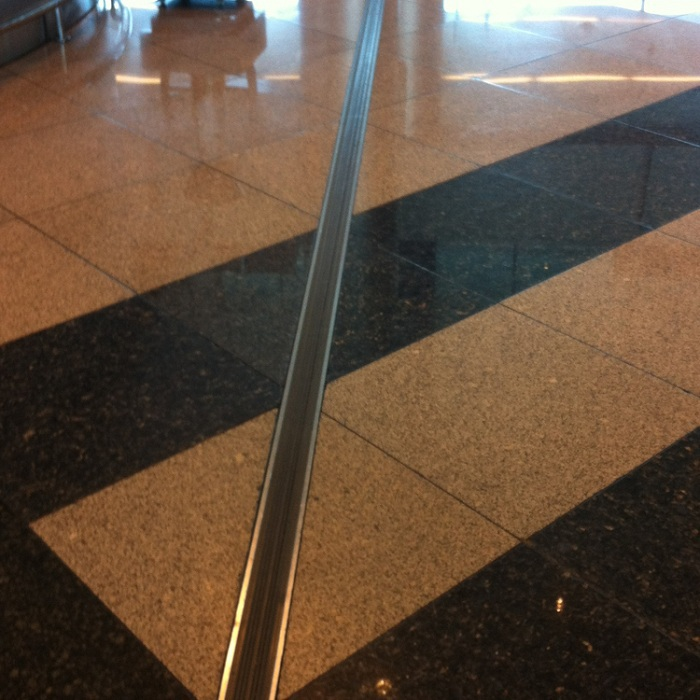 Rubber Floor Expansion Joints In Philippines Construction