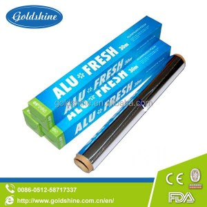 professional 11 years exprience supply aluminium foil 8011