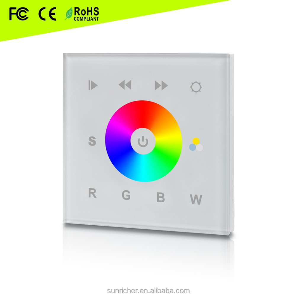 Rgb Dimmer 1 10v Signal Rgb Led Dimmer Buy Touch Switch Light Switch 10v Led Dimmer Controller Product On Alibaba