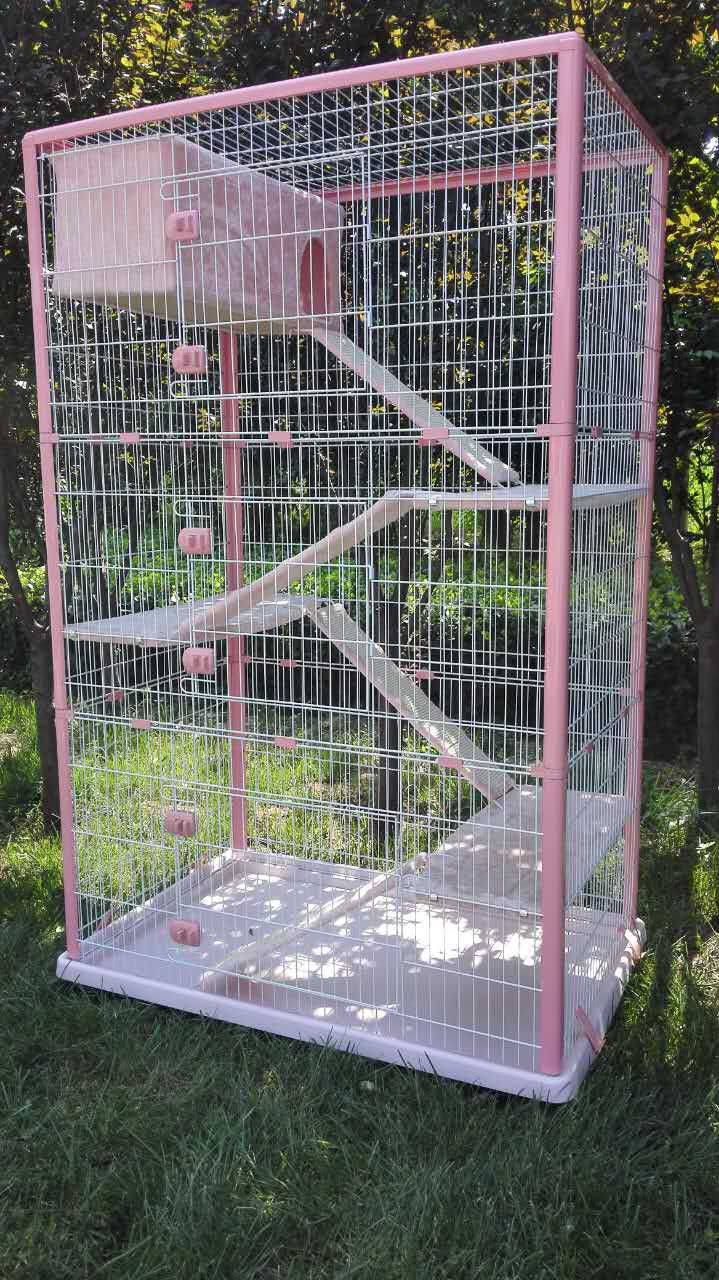 Cat Cage Indoor Bsci Audited Factory Wholesale Cat Cage Indoor Cat Kennels