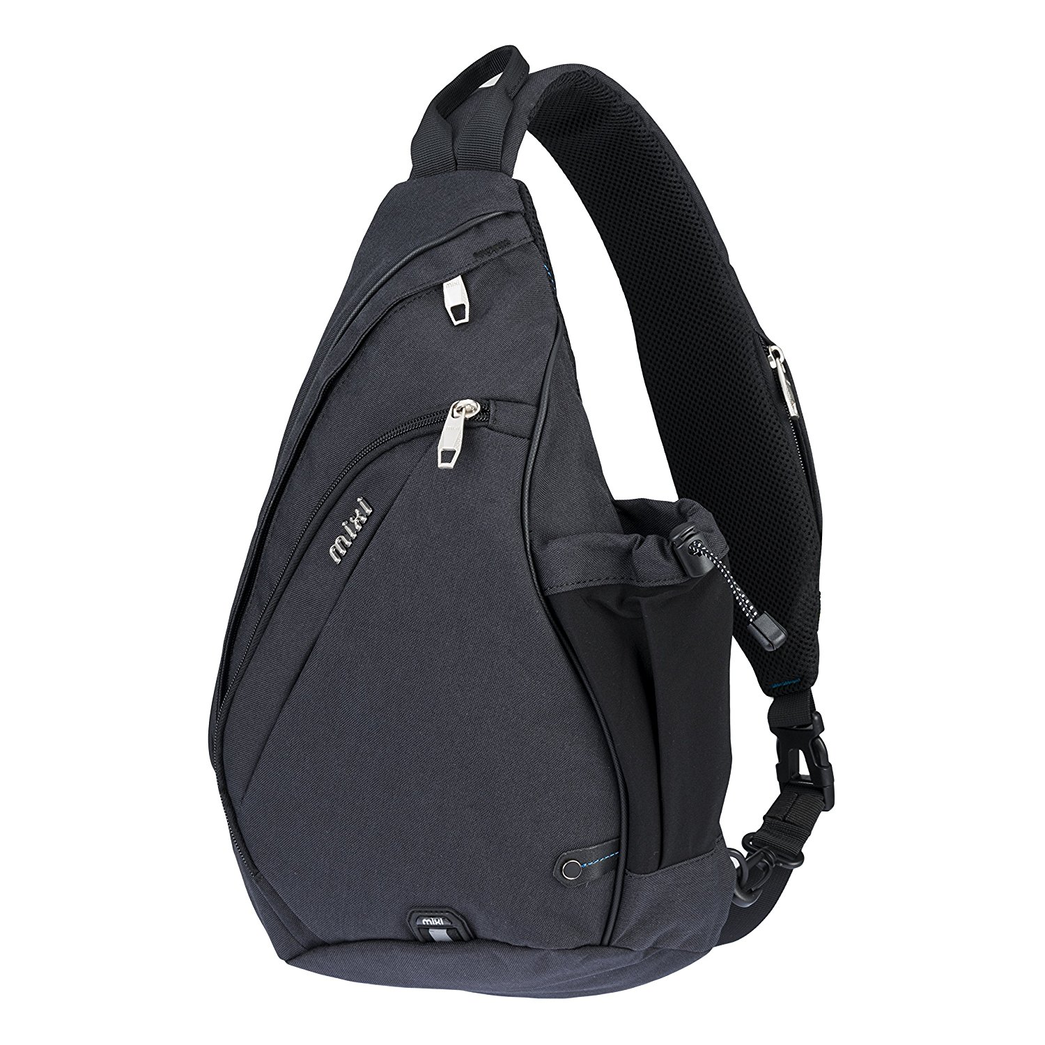 Zipper Beutel Buy Mixi Sling Bag Shoulder Backpack Crossbody Chest Bags Cycling