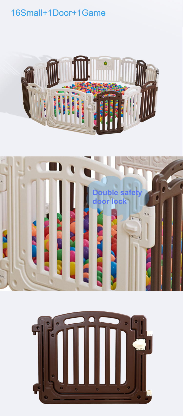 Playpen One Month Old Baby Luxury Kids Play Land Safety Play Yard Baby Playpen Buy