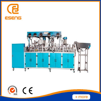 China Ball Pen Manufacturing Machine Project - Buy Project Report On