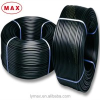 75mm Hdpe Roll Pipe/ Coil Water And Irrigation Pipeline ...