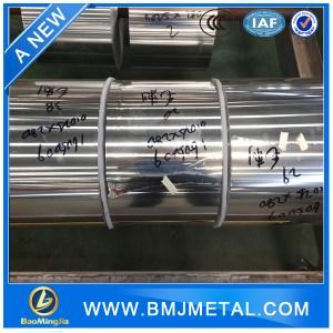 Ex-factory Custom 10 Micron Aluminum Foil For Household