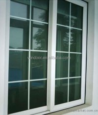 Office,House Application Cheap Windows/doors With Upvc And