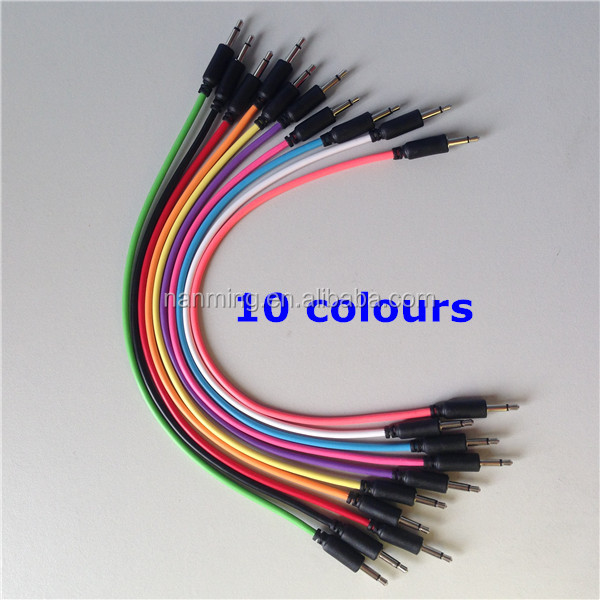 35mm Audio Jack Connection Cable (yellow 10m) - Buy 35mm Jack