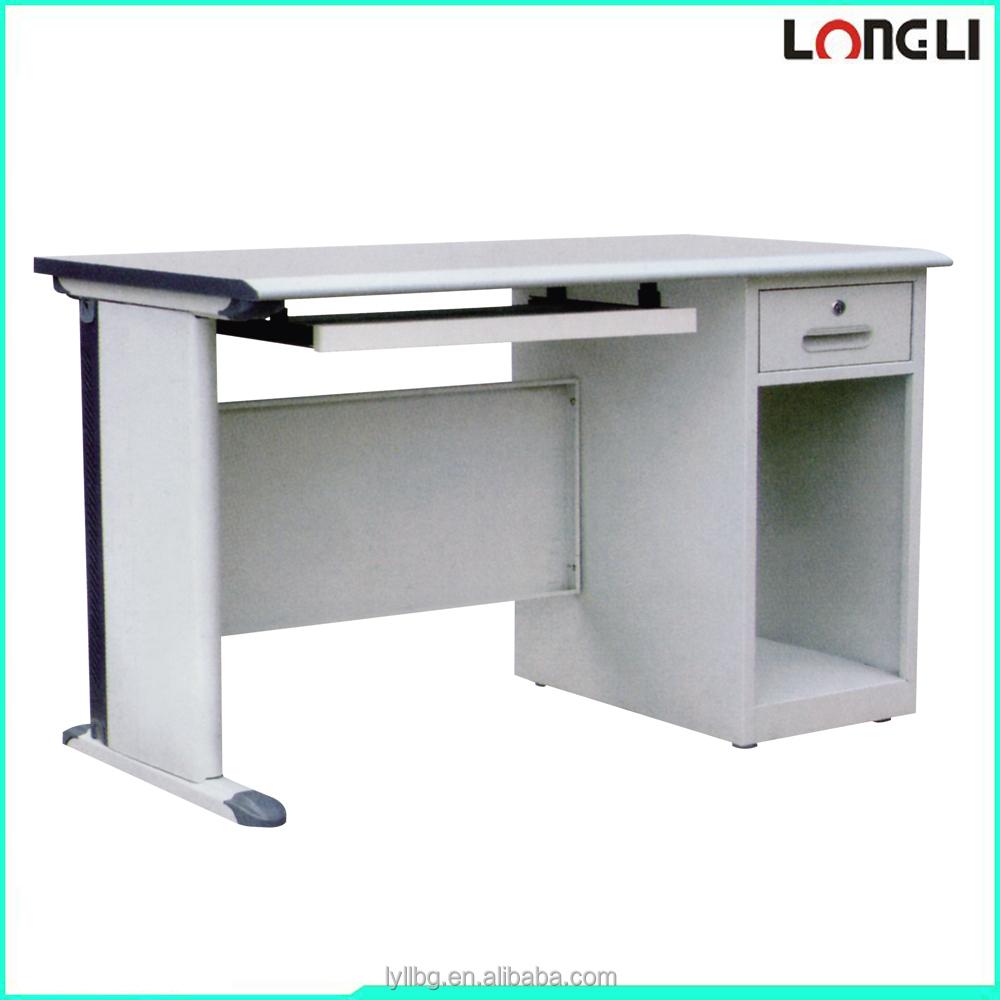 Modern Steel Office Desk Organizer / Office Desk Drawer