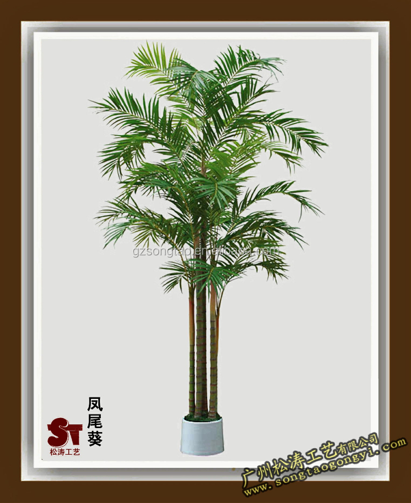 Artificial Areca Palm Tree Potted Plants Artificial Chrysalidocarpus Lutescens Bonsai Synthetic Indoor Coconut Tree Buy Artificial Chrysalidocarpus China Palm Landscaping China Palm Landscaping Manufacturers And