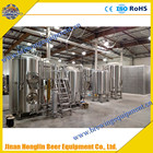 Stainless Steel Beer Brewing Equipment/Micro Brewery 100L, 200L, 300L, 500L, 1000L, 2000L Per Batch