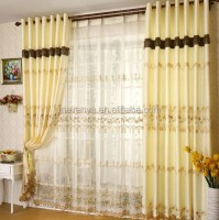 2015 Hot Selling Bedroom Curtain Design,Curtain For ...