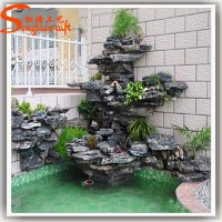 Stylized all kinds of garden wall fountain for sale indoor ...