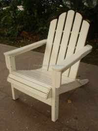 Plastic Wood Chair And Table Outdoor Ploywood Furniture ...