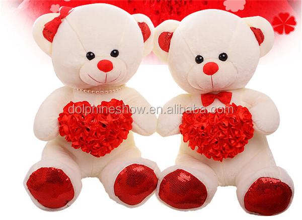 Cute Teddy Bear Valentines Day Gift Ideas Buy Valentine